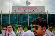 No takers for the Kingfisher house in Mumbai