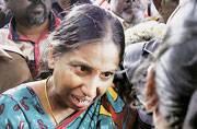 Madras HC grants 24-hour parole to Nalini Sriharan
