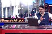 Over 30 people killed in Brussels terror attacks, cops crackdown protest in Hyderabad University, more