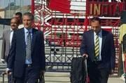 India-Pakistan T20: Pakistan's security team reach Wagah Border