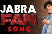 Jabra Fan: Shah Rukh Khan's Fan Anthem now recorded in Telugu