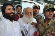 Asaram Bapu and son sent Rs 750 crore tax notice by IT dept
