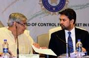 BCCI to Bombay High court: Ready to pay Rs 5 crore to drought relief fund
