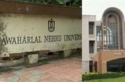 JNU, HCU among top 5 universities in the country, says HRD report