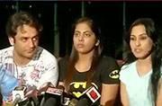 Pratyusha Banerjee's boyfriend Rahul, hospitalised