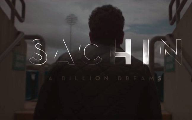 Sachin A Billion Dreams: Acting was more challenging than playing cricket, says the Little Master