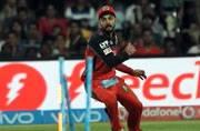 Virat Kohli turning out to be RCB's lone warrior
