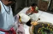 Women finally allowed to enter Trimbakeshwar temple