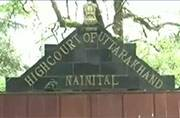 Centre files affidavit in Uttarakhand HC defending President's rule