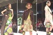 Fashion Pakistan Week kicks off in Karachi in style