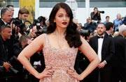 Watch: Aishwarya Rai Bachchan's fashion choices take Cannes by storm