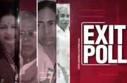India Today-Axis My India Exit Poll results