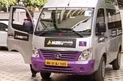 Good News Today: Mumbai company launches first wheelchair taxi