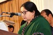 Jayalalithaa sworn in as Tamil Nadu Chief Minister for second run