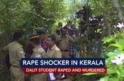 Kerala's Nirbhaya: No arrest yet 7 days after brutal rape and murder