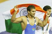 Exclusive: Narsingh Yadav unwilling to give up Olympic berth