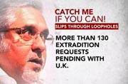 Indian agencies step up the heat on Mallya's extradition