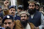 26/11 Mumbai attack: Lashkar chief Lakhvi, others to be charged for abetment to murder