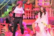 The Kapil Sharma Show: You can't miss this amazing act by Sunil Grover and Aishwarya Rai this weekend