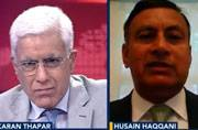 Husain Haqqani exclusive: Pakistan has no coherent strategy to claim Kashmir