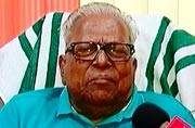 Kerala polls: Corruption, price rise will lead to UDF's downfall, says Achuthanandan