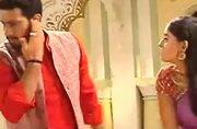 Balika Vadhu: Nandini slaps father-in-law Kundan