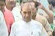 BJP team faces protest in Kairana