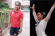 Exclusive: Gymnast Dipa Karmakar reveals her strict training schedule, her favourite food and travel destinations