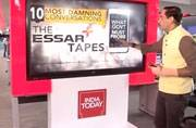 Essar snoop diaries: India Today reveals the phone-tapping scandal, more