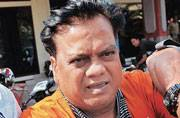 Chhota Rajan's aides planning to kill Chhota Shakeel arrested by Delhi police
