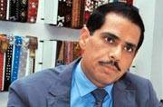 Robert Vadra attacks Subramanian Swamy on Facebook, calls him classist
