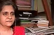 Home minister cancels licence of Teesta Trust for foreign funds