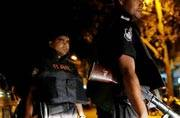Terrorists storm Dhaka restaurant, ISIS claims responsibility