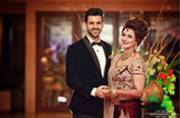 Watch: Best moments from Divyanka, Vivek's grand reception party