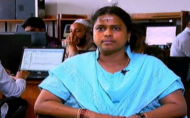 Dr. P. Rajalakshmi & Team, IIT: Hyderabad trailblazer