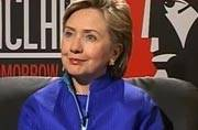 EXCLUSIVE: Hillary Clinton's first big India interview in 2005