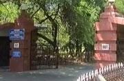 2 suicides rock IIT Madras
