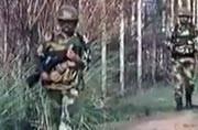 2 militants, 2 jawans killed in encounter at Kupwara in Kashmir