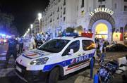 Nice attack: At least 80 dead as truck slams into revellers