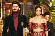 India Couture Week 2016: A glimpse of Manish Malhotra's The Persian Story collection