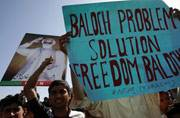 Baloch freedom fighters ecstatic after PM Modi's message of support