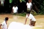 Flood fury: Monsoons wreck havoc, 7 killed in Chhattisgarh