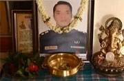 Martyr Niranjan Kumar's home