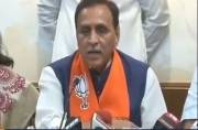 Why BJP decided to go with Vijay Rupani over Nitin Patel as Gujarath CM