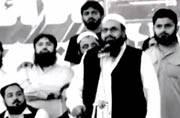 Hafiz declares August 3 as national day of protest against Rajnath Singh's Pakistan visit