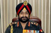 Former Army Chief Bikram Singh to India Today: Surgical strikes will force Pakistan to behave