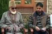 Kashmir unrest: Government doesn't allow Hurriyat leader Geelani to hold press conference