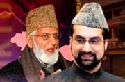 Why is taking to the Hurriyat so important to the all party delegation?