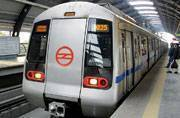 Delhi metro services affected as man attempts suicide at Rajiv Chowk