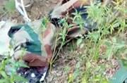 Army on high alert in Pathankot after reported suspicious movement, abandoned army uniform recovered